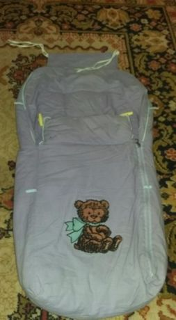 saci de dormit copii 0-3 ani