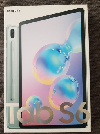 Tableta Samsung TabS6 6Gb ram