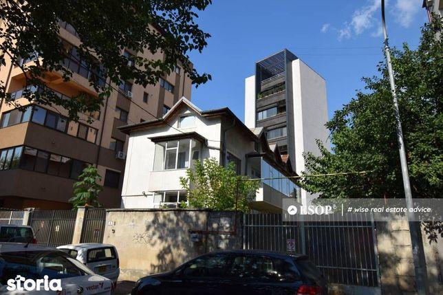 Vila de vanzare zona Grozavesti, id 13202, 420mp, prin Esop,