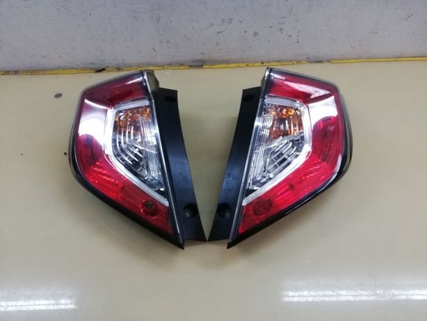 Stop Honda Civic 2016-2019 led