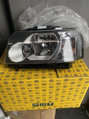 Faruri Land Rover Freelander 2