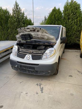 Renault Trafic НА ЧАСТИ