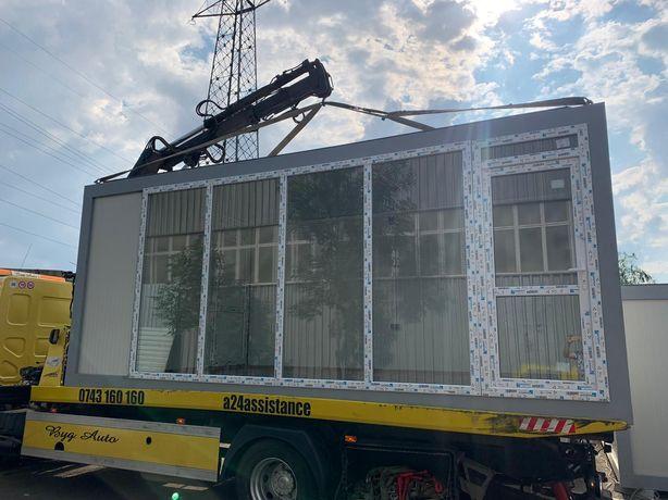 Containere modulare container magazin birou