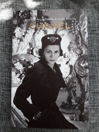 Chanel de Bertrand Meyer-Stabley