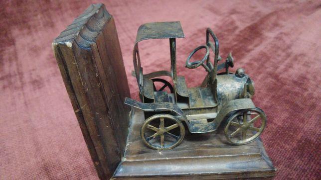 Macheta masina de epoca pe aburi