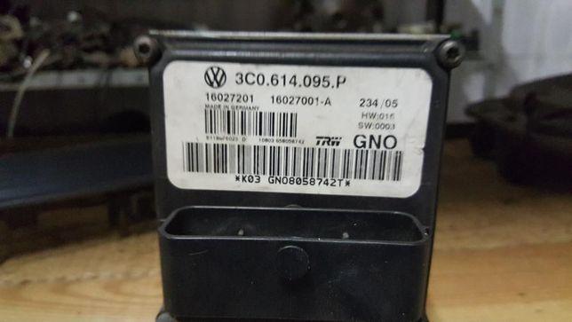 Pompa abs / centrala abs VW Passat B6 - 3C0614095P