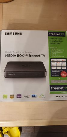 Freenet tv Samsung