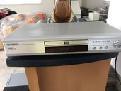 SAMSUNG - DVD - Видео- CD/CD Player