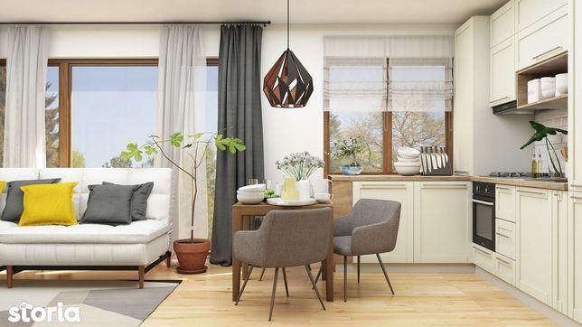 Apartament 3 camere Targoviste - NOU+FINALIZAT, langa Kaufland 3