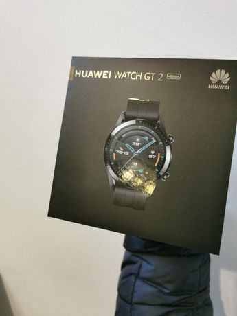 Huawei whatch gt2