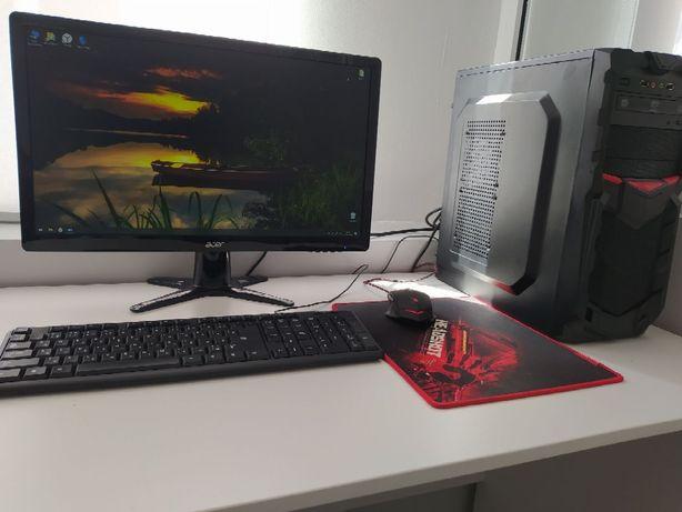 Продам игровой компьютер ПК