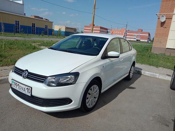 Продаю Volkswagen Polo
