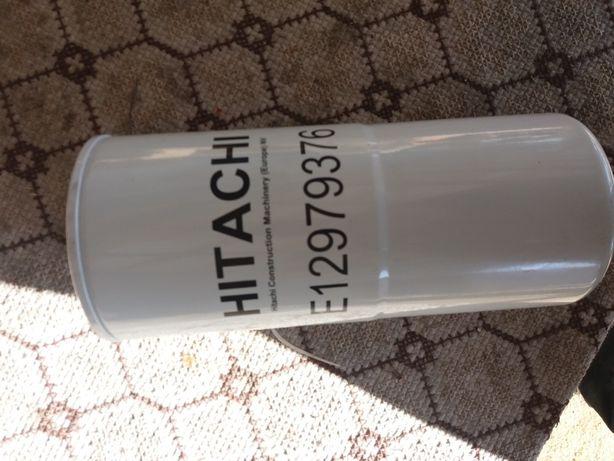 Продам фильтра на экскаватор Hitachi