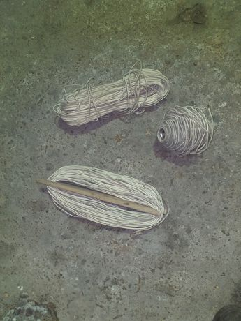 Sârma cupru pt bobinaj ghilotină