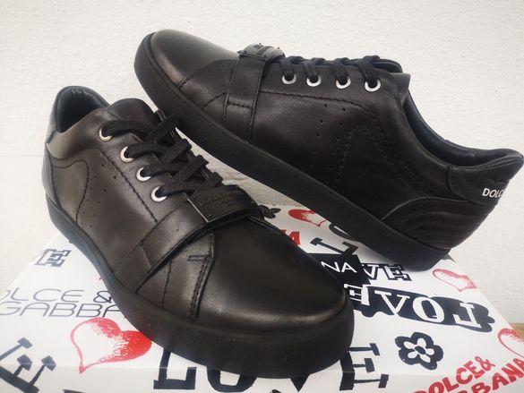 Обувки Dolce & Gabbana