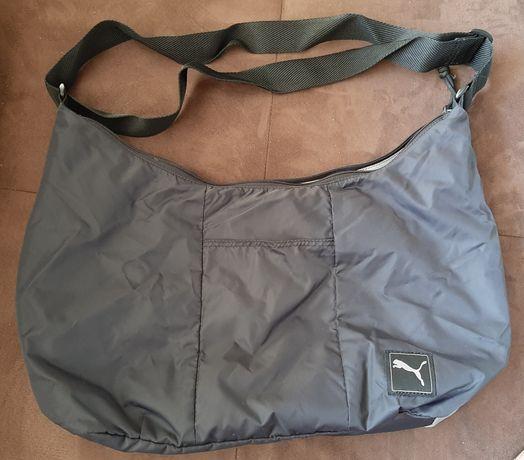 Дамска голяма чанта puma