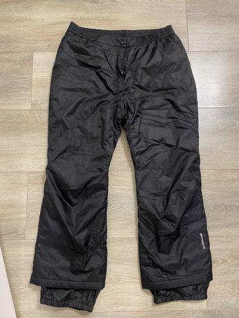Болоневые брюки унисекс