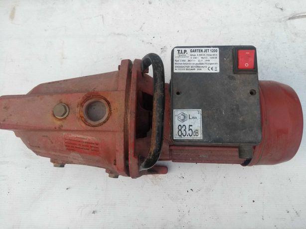 Motopompa 1200W pompa hidrofor Germania