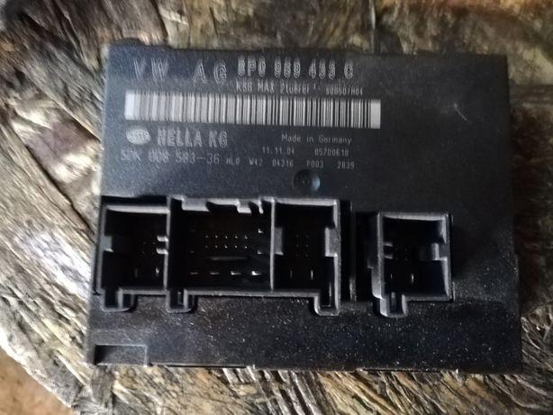 Modul, calculator confort Audi A3 8P 8P0959433C