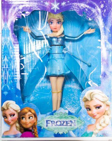 Frozen Фея Эльза Летающая