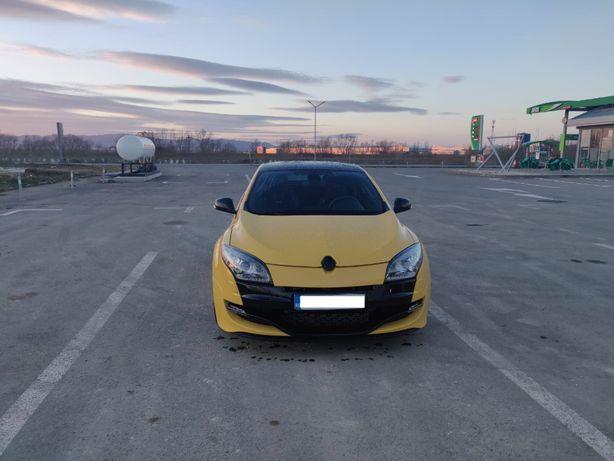 Renault Megane 3 RS CUP