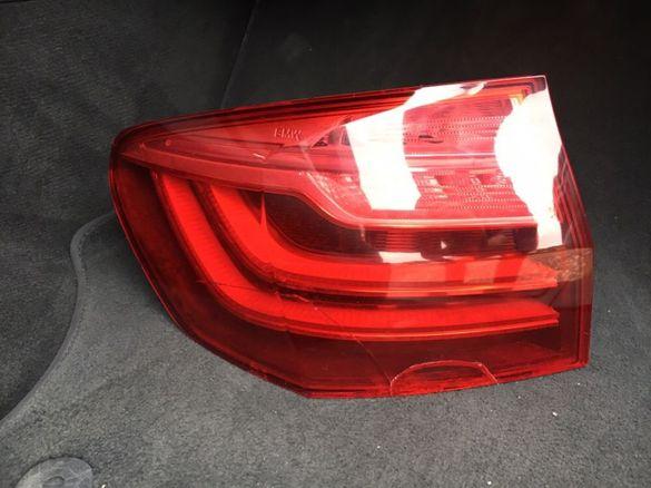 Оригинален ляв стоп за BMW F11 / F10 facelifte