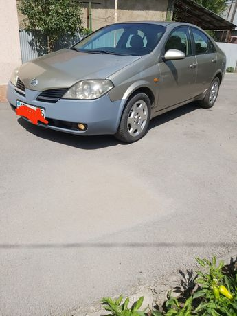 Продам машину Nissan Primera