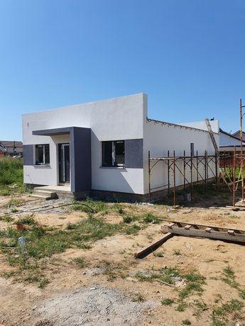 Casa parter Damila