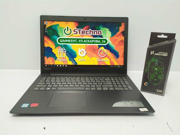 Ноутбук Lenovo Ideapad 320 N4200 Рассрочка 24 мес! 1 год Гарантия!