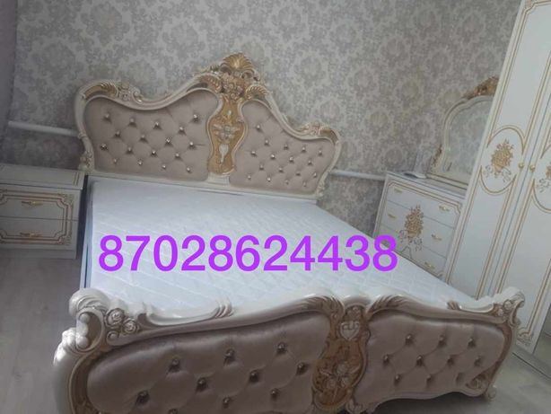 Спальный гарнитур Кристина 6 д