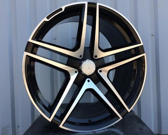 """Джанти за Мерцедес AMG 20"""" 5x112 Djanti za Mercedes W221 W222 ML GL"""