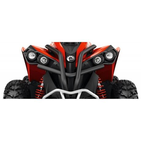 Bullbar/bara fata Extreme pt atv Can-Am Renegade G2S, piese Can-Am BRP