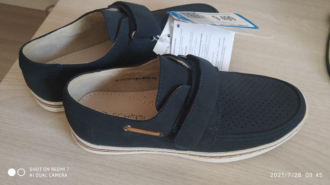 Обувь на мальчика 35р