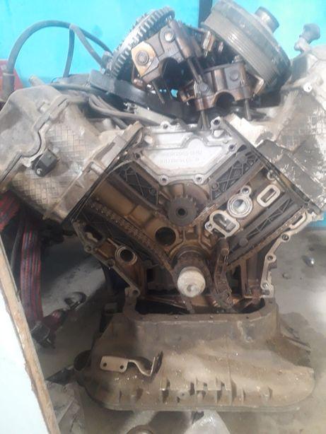 Двигатель мерседес 3.2 на разбор м112