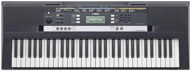 Синтезатор YAMAHA PSR-E243