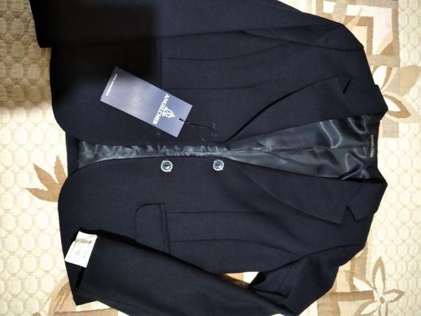 Школьный пиджак новый Angelcher 30