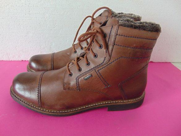НОВИ Fretz Men Gore-tex номер 45 Оригинални мъжки обувки