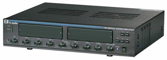 Трансляционный Усилитель Мощности IC Audio MT-AMP 240