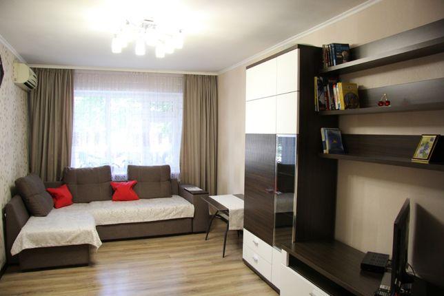 Аренда 2х комнатная квартира для командировочных и гостей города Центр