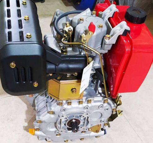 Motor TAURUS 186FA (9CP diesel)