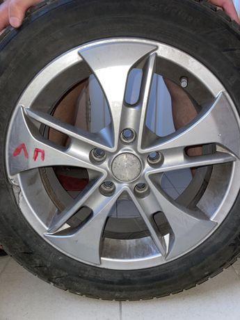 Продам шины bridgestone с дисками