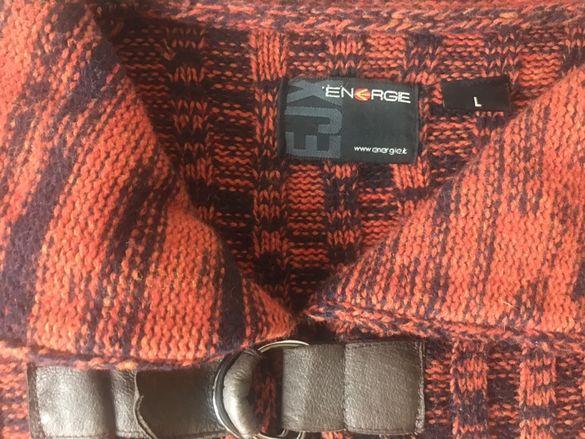 Energie пуловер / мериносана вълна