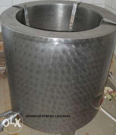 Vand linie de productie cascaval-telemea