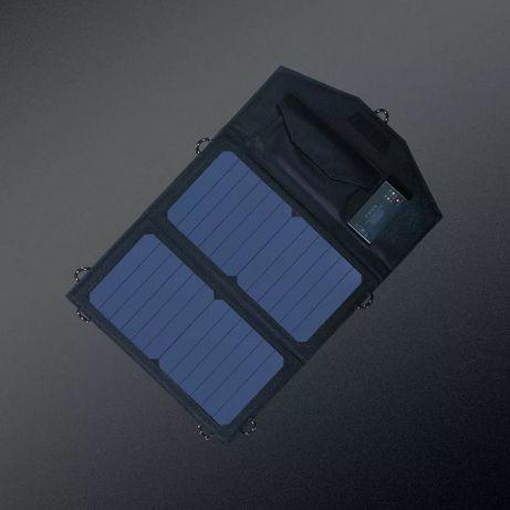 Xiaomi YEUX мобильный солнечный power bank