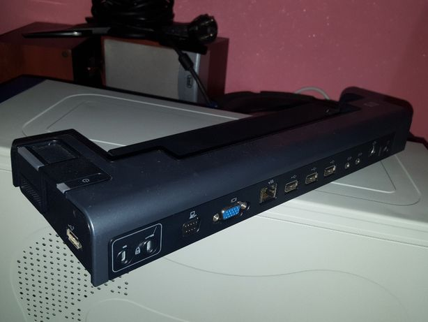 Dock-Station HP2510-HP2400