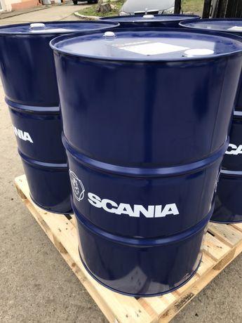 Ulei Original Scania