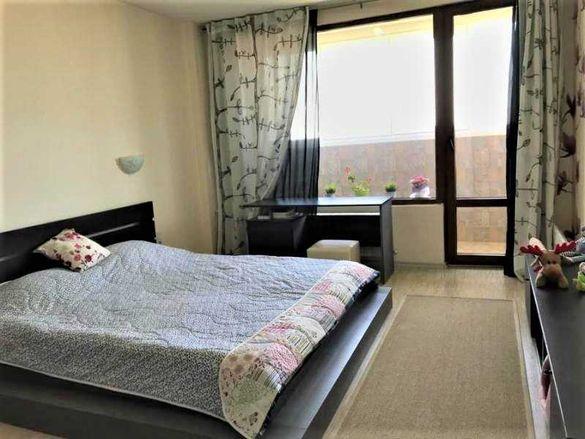След ремонт! Напълно обзаведен тристаен апартамент в Славейков!
