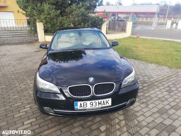 BMW Seria 5 Bmw 520d Facelift Impecabil