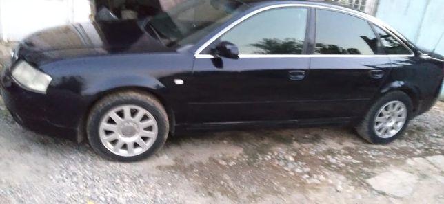Audi a6 2.8. Срочно
