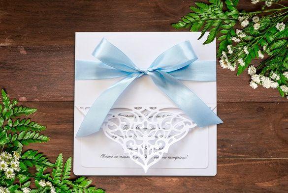 Покани за сватба, Сватбени покани
